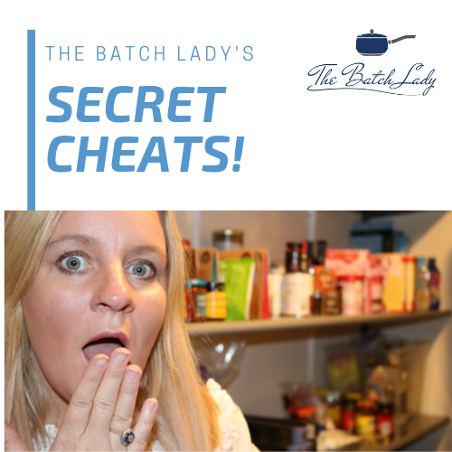 Secret Cheats