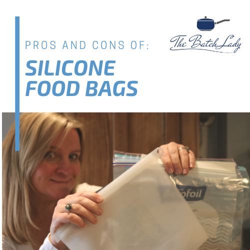 A review of silicone bags